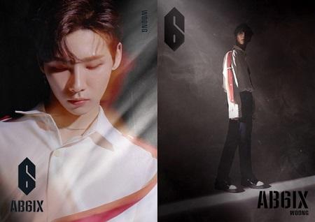 新人グループ「AB6IX」、最後のメンバー チョン・ウンを公開! (提供:news1)