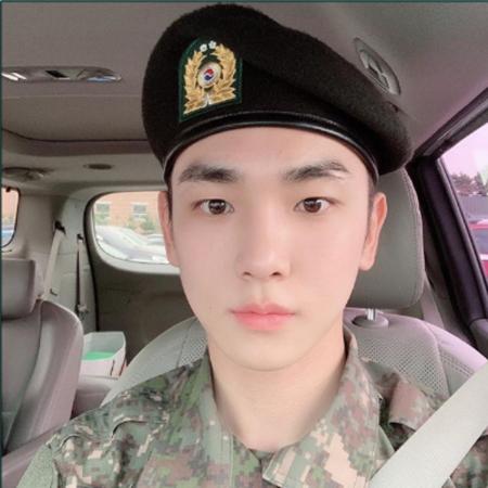 「SHINee」キー、入隊後の近況を報告 「僕は元気です」(画像:OSEN)