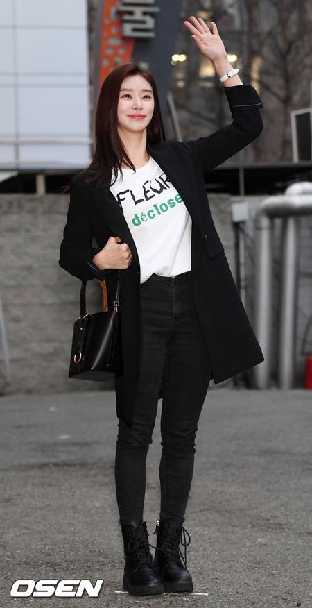 女優イ・ジュビン、証明写真の盗用で偽身分証被害… 法的対応を示唆(画像提供:OSEN)
