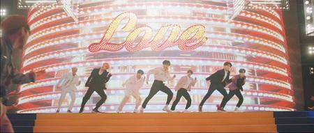 韓国アイドルグループ「防弾少年団(BTS)」がカムバックを翌日に控えて、タイトル曲ティザー映像を追加公開した。(提供:news1)