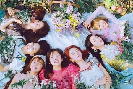 【公式】「OH MY GIRL」、5月にカムバック確定! 8か月ぶりにニューアルバム発売へ(提供:news1)