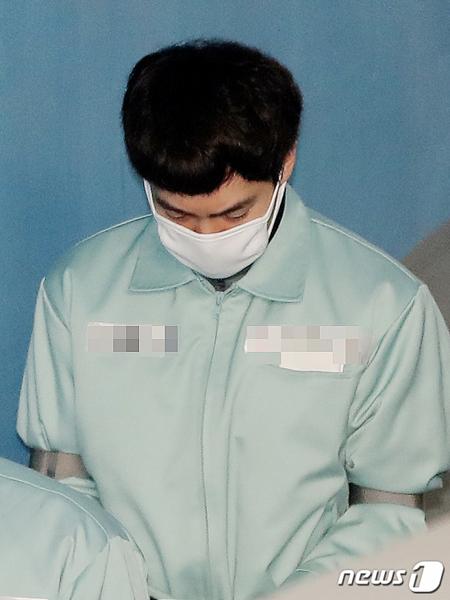 """""""無免許・飲酒運転""""ソン・スンウォン、懲役1年6か月の実刑判決"""