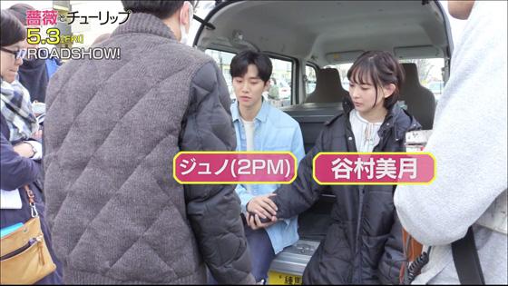 ジュノ(2PM)初の一人二役! 映画「薔薇とチューリップ」撮影初日のメイキング映像初公開