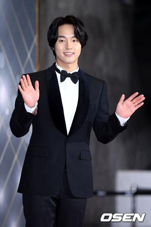 """韓国俳優ヤン・セジョン(26)側が、覚せい剤使用容疑で警察に逮捕された""""俳優ヤン""""とは関係がないという立場を発表した。(提供:OSEN)"""