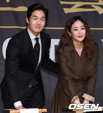 韓国女優キム・ヒョジンが15日、第2子男児を出産した。(提供:OSEN)