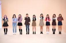 「TWICE」、「アイドルルーム」1周年特集に出演=23日・30日の2週連続放送(提供:OSEN)