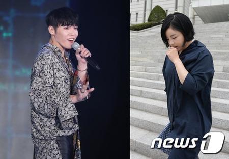 韓国歌手フィソン(37)側が、タレントのエイミ(36)が主張したプロポフォール使用疑惑について「事実ではない」と否定した。(提供:news1)