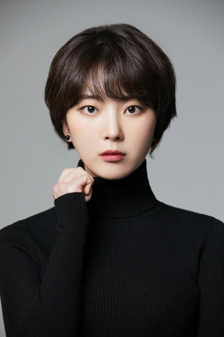 「LADIES' CODE」ジュニ、ドラマ「ジャスティス」出演へ(提供:news1)