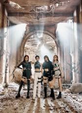 「BLACKPINK」、きょう(23日)アルバム「KILL THIS LOVE」正式リリース(画像:OSEN)