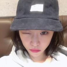 """ガイン(Brown Eyed Girls)、グループ復帰""""準備中""""と明かす 「期待して」(画像:OSEN)"""