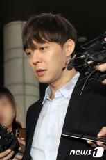 ユチョン(JYJ)の「事前拘束令状」を請求=韓国警察(画像提供:news1)