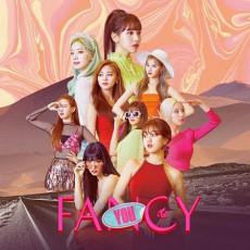 「TWICE」の「FANCY」、発売3日目も国内外の音源チャートで首位(提供:OSEN)