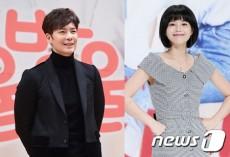俳優カン・ウンタクと女優イ・ヨンア、ことし初めに破局…(提供:news1)