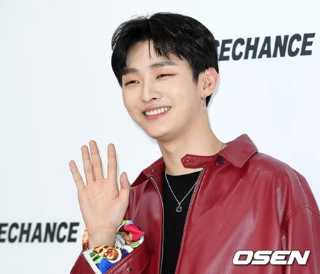 ユン・ジソン(元Wanna One)、5月14日入隊へ