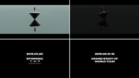 「GOT7」、5月20日ニューアルバム「SPINNING TOP」を発売=6月からワールドツアー(提供:OSEN)
