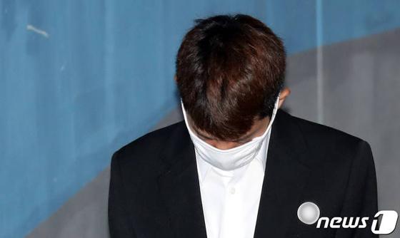 """""""性動画盗撮""""チョン・ジュンヨン、公判準備期日で公訴事実認める 「合意望む」"""
