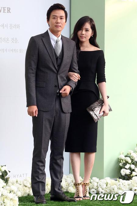 女優ハン・ガイン、きょう(13日)第二子を出産「母子ともに健康」
