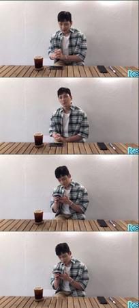 韓国俳優チ・チャンウクが、チャンネルAのバラエティ番組「都市漁夫」に出演することになったきっかけについて語った。(提供:OSEN)