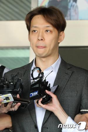 覚せい剤使用容疑の韓国歌手兼俳優のパク・ユチョン(JYJ、32)が起訴された。(提供:news1)