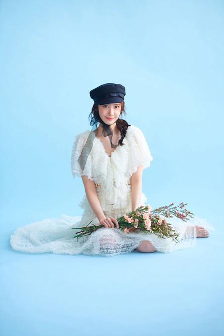 ユナ(少女時代)、誕生日記念スペシャルアルバムをリリース(画像:OSEN)