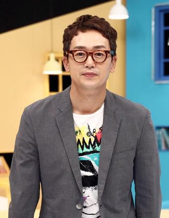 肝臓がんで闘病していた韓国俳優キム・ジョンテ(45)が、バラエティ番組で復帰することになった。(提供:OSEN)