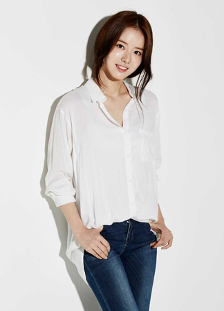 韓国女優ハン・ジソン(25)が酒に酔ってタクシー運転手を暴行し、罰金刑の執行猶予の判決を下されたことが伝えられる中、所属事務所を通じて謝罪した。(提供:news1)