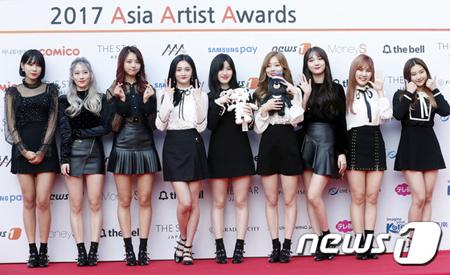 韓国ガールズグループ「PRISTIN」が、デビュー2年で解散することになった。(提供:news1)