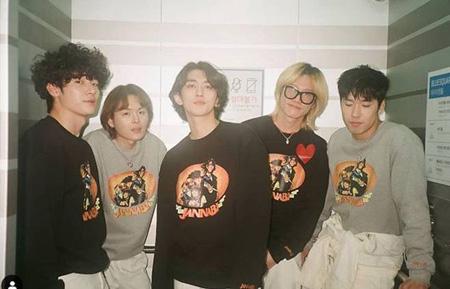 バンド「JANNABI」、28日の番組出演をキャンセル=メンバーの校内暴力など不祥事の余波か(画像:news1)