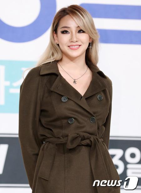 韓国ガールズグループ「2NE1」出身の歌手CLが出演しようとしていたバラエティ番組が最終的に白紙となった。