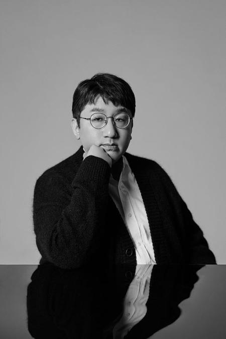 """""""BTS生みの親""""パン・シヒョク代表、2年連続ビルボード「パワープレーヤー」に選定(画像:OSEN)"""