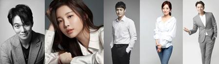 「ソウルメイト3」、オ・サンジン&キム・ソヨン夫妻が出演確定(画像:OSEN)