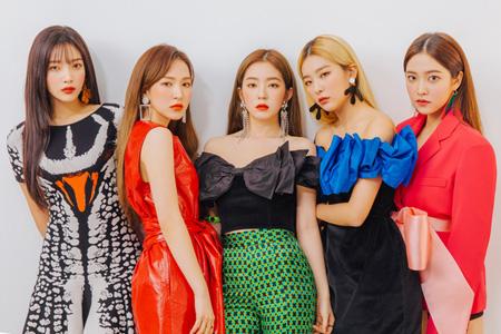 「Red Velvet」、5月29日発売JAPAN 2nd Mini Album 「SAPPY」リリース! かわいすぎるビジュアルが話題に! (オフィシャル)