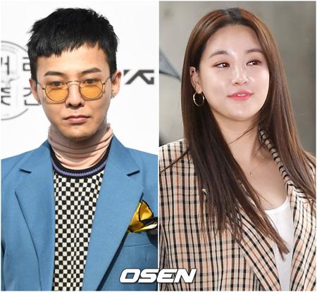 【公式】G-DRAGON(BIGBANG)と交際報道のイ・ジュヨン(元AS)側 「プライベートは本人に任せる」