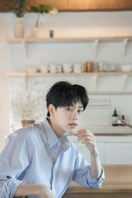 「JBJ」出身クォン・ヒョンビン、今夏ソロデビューを決定(画像:OSEN)