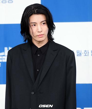 韓国歌手兼俳優のノ・ミヌが、「ジャスティス-検法男女-シーズン2」に出演することになった。(提供:OSEN)