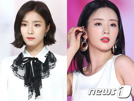 韓国女優シン・セギョンとガールズグループ「Apink」メンバーのボミの海外ロケでの宿泊先で盗撮装備を設置したスタッフの男が懲役2年を求刑された。(提供:news1)