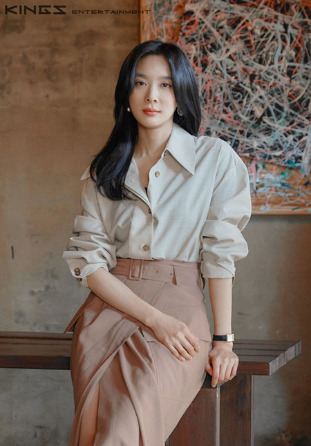 女優イ・チョンア、SBS新ドラマ「VIP」出演を確定=VIP顧客専門チームのキャリアウーマン役(画像:OSEN)