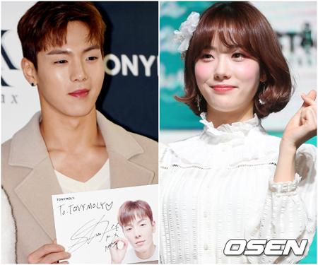 ショヌ(MONSTA X)&ルダ(宇宙少女)、tvN「驚きの土曜日」出演へ