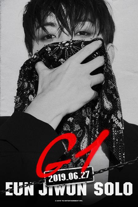 【公式】ウン・ジウォン(Sechs Kies)、YGで初ソロカムバック確定(画像:OSEN)