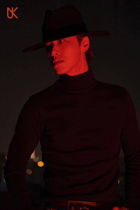 「東方神起」ユンホの1stソロアルバム収録曲「Hit Me Up」、Giriboyがフィーチャリング(提供:news1)