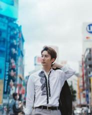 韓国ボーイズグループ「SS501」メンバーのキム・ヒョンジュン(マンネ、31)が、性的暴行の疑いに対して嫌疑なしの処分を受けた中、7月の日本ツアーで活動を再開する。(提供:OSEN)
