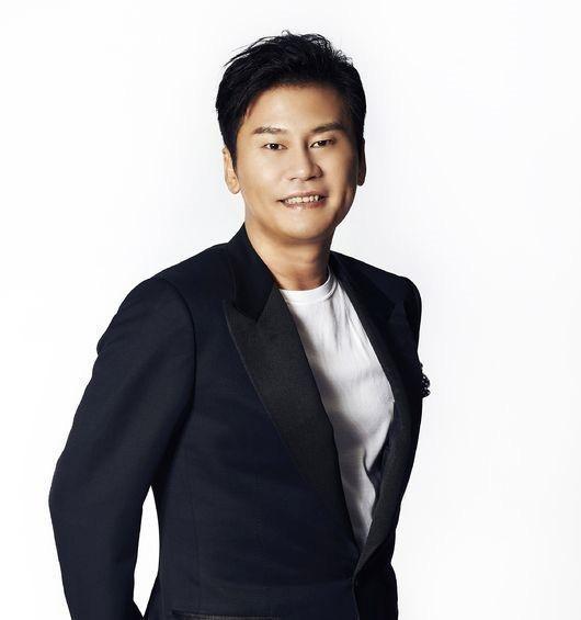 【全文】YGエンターテインメントのヤン・ヒョンソク氏、すべての役職辞任を発表(提供:OSEN)