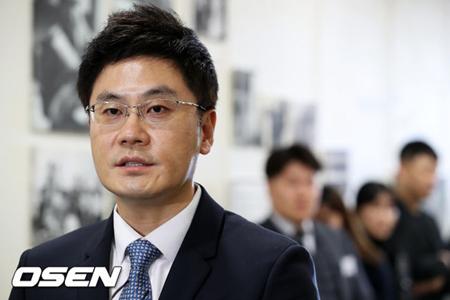 韓国芸能事務所YGエンターテインメントのヤン・ヒョンソク代表プロデューサーに続き、ヤン・ミンソク代表取締役まで辞任する。(提供:news1)