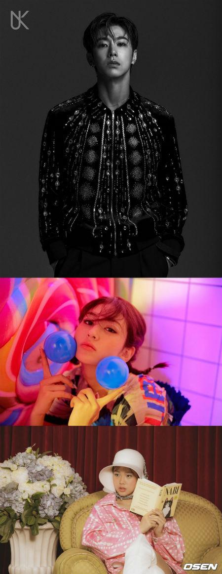 SBS「人気歌謡」で「東方神起」ユンホ、チョン・ソミをはじめとする話題のアーティストがソロデビューステージを披露する。(提供:OSEN)