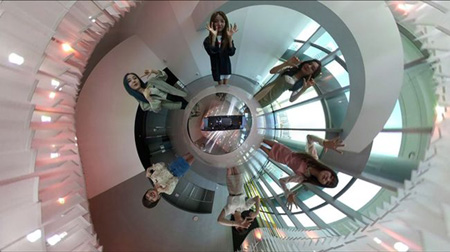 「GFRIEND」、SBS Mobidic「スウィート」初の主人公に(画像:OSEN)