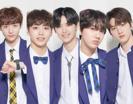 韓国芸能事務所STARSHIPエンターテインメントが、Mnet「PRODUCE X 101」に出演中の練習生たちのプライベート侵害問題について立場を伝えた。(提供:OSEN)