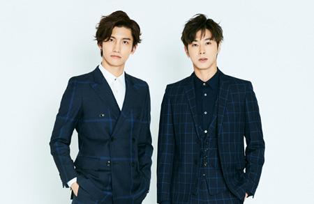 「東方神起」、新曲「ミラーズ」がドラマ「サイン」主題歌に決定! (オフィシャル)