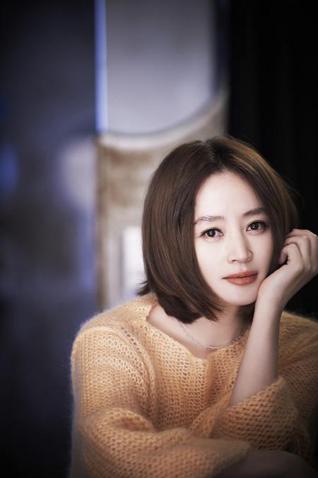 女優キム・ヘス、映画「私が死んだ日」出演確定(提供:news1)