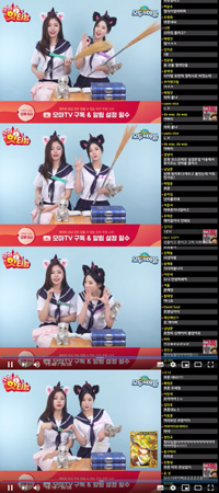 韓国ガールズグループ「BERRY GOOD」メンバーのチョヒョンがコスプレ騒動の中、さらなるコスプレで毅然とした笑顔を見せた。(提供:OSEN)
