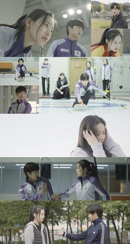 俳優キム・ミンソク&パク・ユナ、熱愛報道=ドラマ共演がきっかけ(画像提供:OSEN)